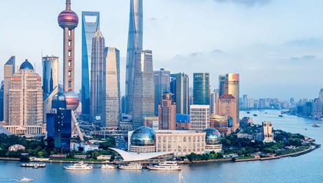 Crucero por Asia desde Singapur a Shanghái