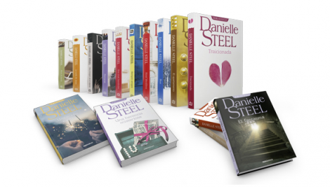 Biblioteca Danielle Steel