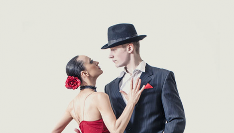 Escuela De Tango Abrazo Porteño