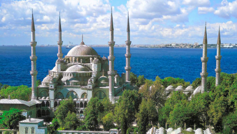 Turquía Mágica