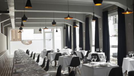 Restaurante Hotel Palacio Astoreca