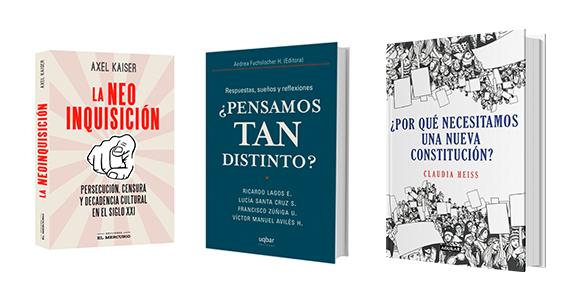 Crónicas, ensayos, análisis y estudios periodísticos