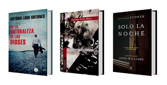 Cuentos, novelas, flosofía, autoayuda y más