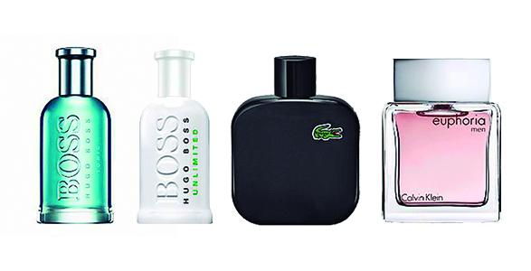 Perfumes y fragancias