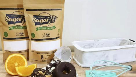 SugarFit