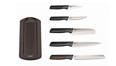 Cuchillos para un corte perfecto