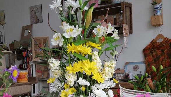 Florería aromas y más