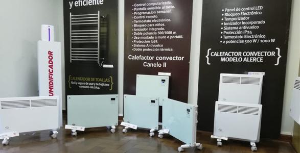 Calefactores PABST LTDA
