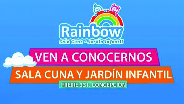 Jardín Infantil Rainbow