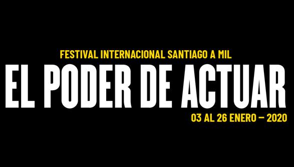 Festival Internacional Santiago a Mil