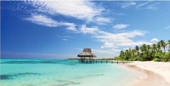 Punta Cana y Miami en Hotel Secret