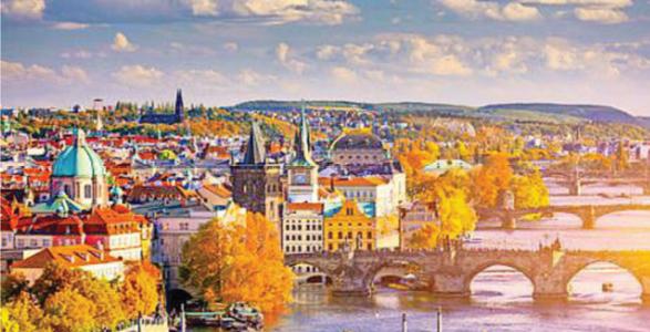 De Viena a Varsovia