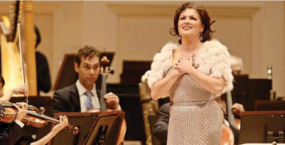 Ópera en Nueva York, Teatro Metropolitan