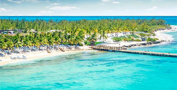 Islas Turcos y Caicos