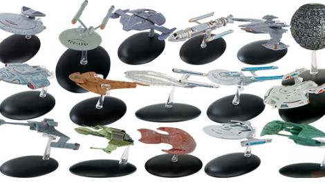 Naves Star Trek