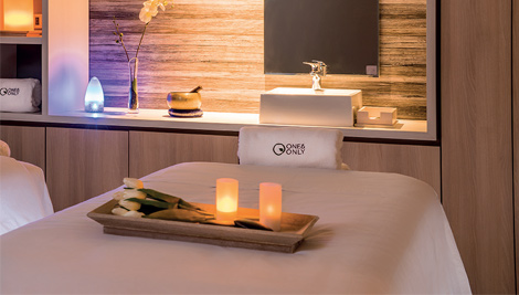 GIFT CARDS SPA ONE & ONLY