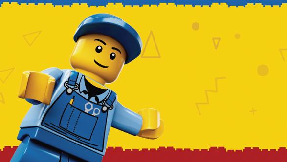 Fun Fest LEGO 2018