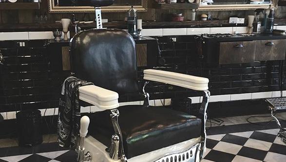Old Barber