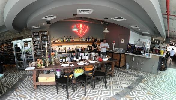 La Salvación Restaurant