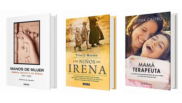 Mujeres históricas y contemporáneas
