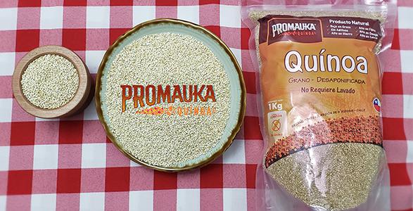 Promauka Quínoa
