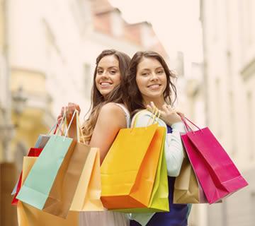 gift cards grandes tiendas y entretenciones