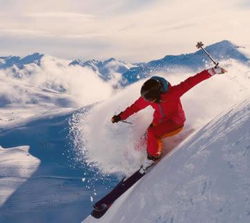 <br>ski