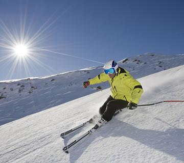 tickets de ski